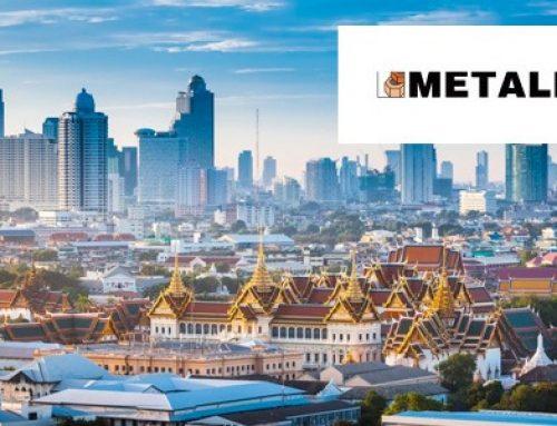 Metalex EXT/DC Bangkok, Thailand