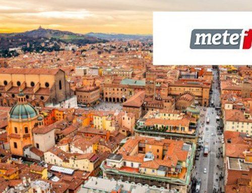 Metef Bologna, Italy